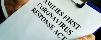 DOL Revises Families First Coronavirus Response Act