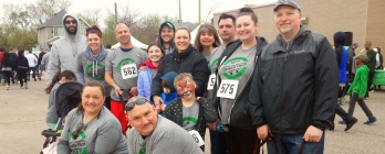 4th Annual Hantz Foundation Timber Trot